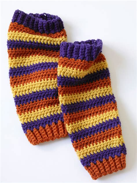 easy leg warmer knitting pattern beautiful crochet leg warmers for nationtrendz