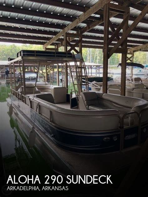 aloha pontoon aloha pontoon boats for sale