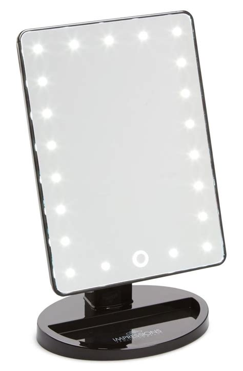 Mirror Stick With 2 Led Kis 638 best makeup images on makeup products