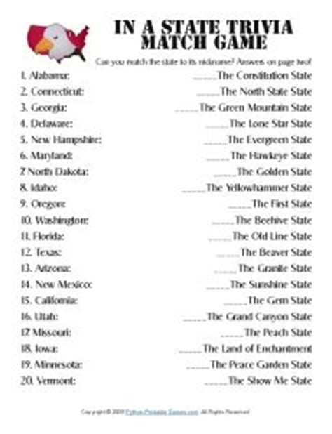 easy trivia questions for seniors easy printable trivia questions for seniors