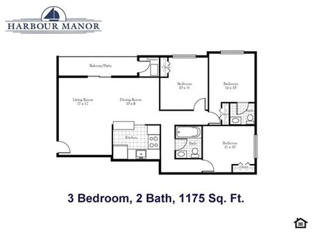 2 bedroom and den apartments in md harbour manor apartments rentals temple hills md