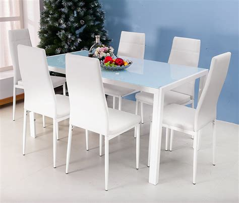 white kitchen set furniture spend your precious time in white dining table and chairs