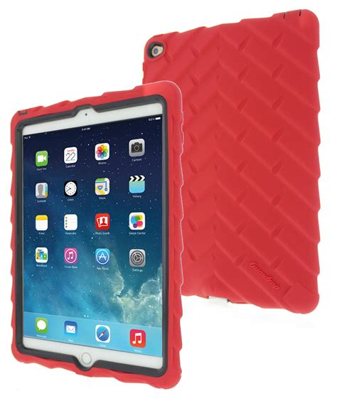 rugged tablet cases gumdrop cases droptech apple air 2 rugged tablet a1566 a1567 ebay