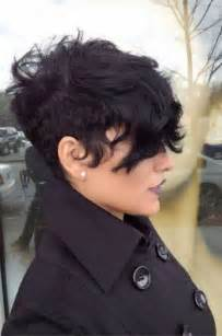 Galerry undercut hairstyle curly hair
