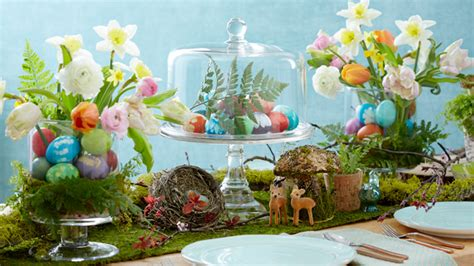 When To Decorate For Easter by 45 Amazing Easter Table Decoration Ideas Godfather Style