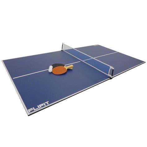 table tennis viavito flipit 6ft table tennis top