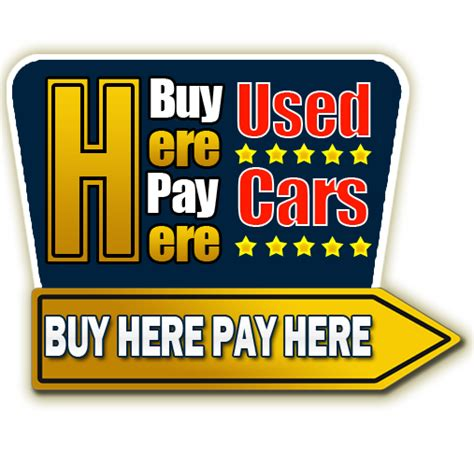 Buy Here Pay Here Car Lots Used Cars Dealerships We .html   Autos Post