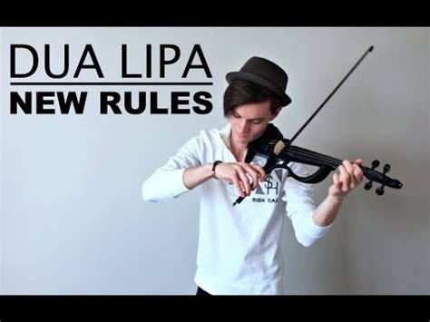 download mp3 new rules wapka 4 87 mb dua lipa new rules violin cover by caio ferraz