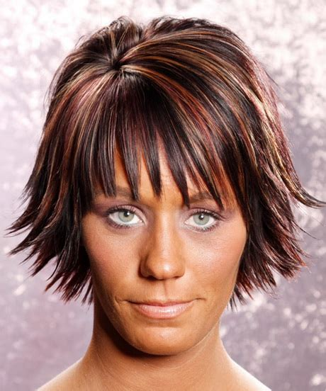 blunt bob with wispy ends razor cut wispy ends hairstyle channel women hairstyles