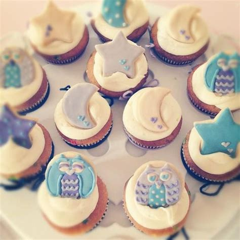 owl baby shower cupcakes baby shower cakes owl baby shower cakes and cupcakes