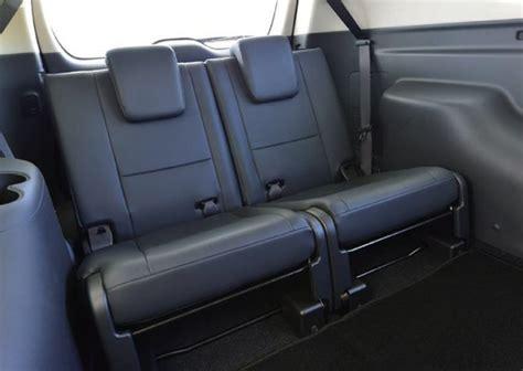Cover Dashboard Mobilio Rs 2016 Sale menengok interior all new mitsubishi pajero sport 2016