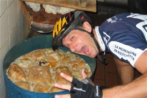 alimentazione ciclista la montagna in bicicletta alimentazione
