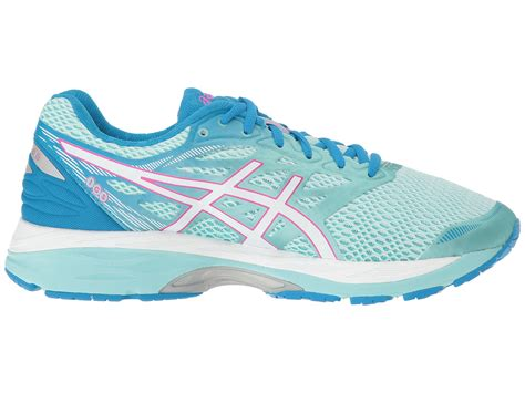 zappos womens athletic shoes asics gel cumulus 174 18 zappos free shipping both ways
