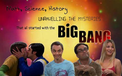 big bank theory big theory cast wallpaper the big theory