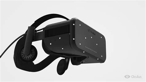 oculus rift wann oculus rift neuer prototyp quot crescent bay quot vorgestellt