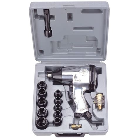 Air Impact Wrench Kit Mollar 1 2 removing rotor the taper