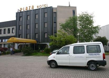 navetta linate pavia hotel plaza pavia pavia