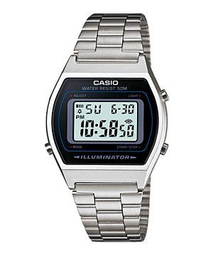 illuminator vintage digital cheap casio watches