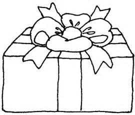 Dibujos para colorear de regalos de navidad plantillas para colorear