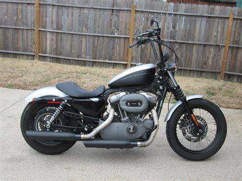 2009 Harley Davidson® XL1200N Sportster® 1200 Nightster