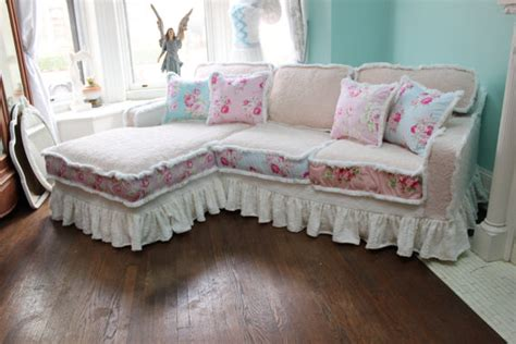 Shabby Chic Couches by Unavailable Listing On Etsy