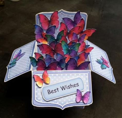 interactive cards to make the 25 best rubber band crafts ideas on diy