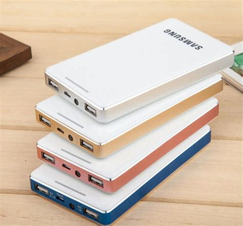 Power Bank Samsung A016 samsung 20000mah power bank slim sa end 5 20 2018 1 15 pm