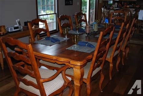 Dining Room Sets For Sale In New Jersey Dining Room Set Like New For Sale In Perrineville New