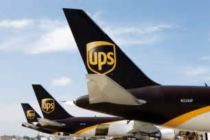Ups Cargo Management Air Cargo World The Source For Airfreight Logistics