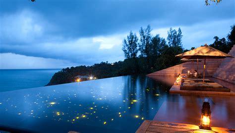 Bespoke Kitchen Island by Luxury Kamala Resort Phuket Bespoke Paresa