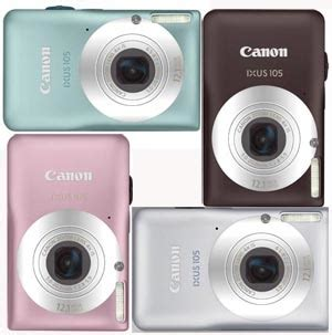 Kamera Canon Ixus 105 buyer s guide kamera compact jagat review