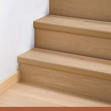 Plinthe Bois 771 by Step Flooring On Your Staircase Beautiful Laminate