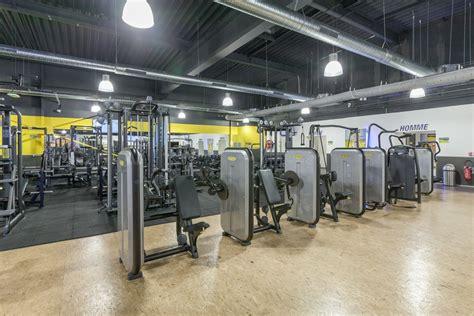 la fitness park la musculation du fitness park bobigny salle de sport low