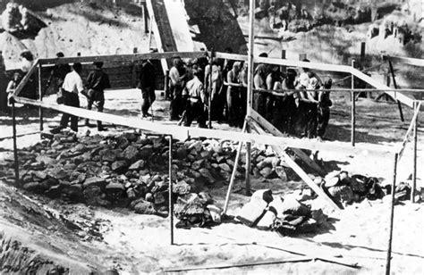 Töff Center Fällanden by Nazi Zulm 252 N 252 N Ve Onun Korkun 231 Katliamlarının V 252 Cut Bulduğu