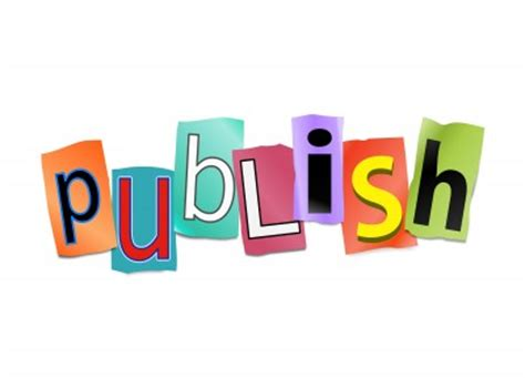 publish picture book self publishing a 10 point must do checklist for authors