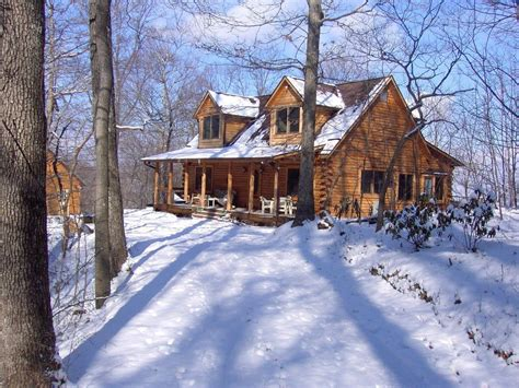 Snow Cabins For Rent by Log Cabin In Snow Wallpaper Wallpapersafari
