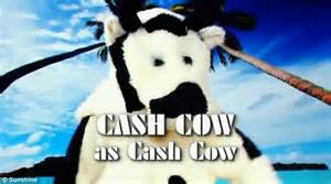 Cash Cow Giveaway - sunrise s samantha armytage sports huge teased do for love boat spoof daily mail online