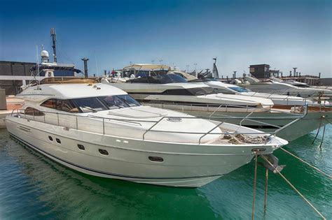 Boats For Sale In Athens 2003 Princess 65 Power Boat For Sale Www Yachtworld
