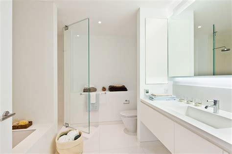 White Spa Bathroom Ideas - 15 lindas ideias de banheiros brancos para voc 234 se inspirar limaonagua