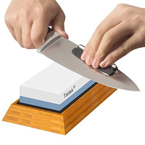 best japanese knives and knife sharpeners tartek knife sharpening stone 1000 6000 grit japanese