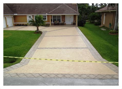 spray driveway 28 images concrete resurfacing spray on