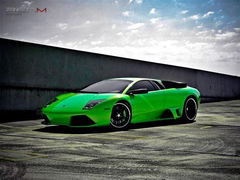 Tuning Lamborghini Lamborghini Murcielago Tuning Car Tuning
