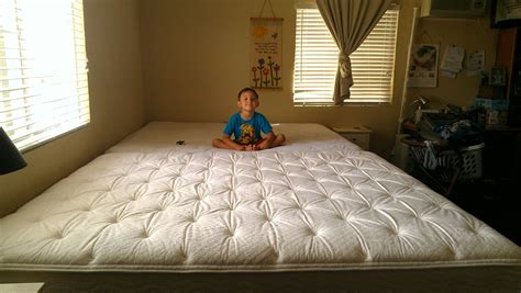 large bed one world homeschool our new family bed