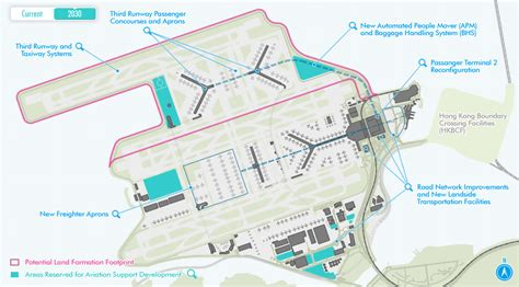 hong kong international airport floor plan political third runway at hkia block g college writing