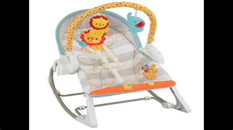 3 in 1 swing n rocker fisher price 3 in 1 swing n rocker review youtube
