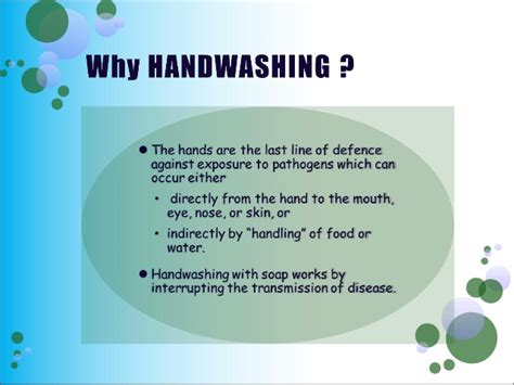 handwashing global handwashing day