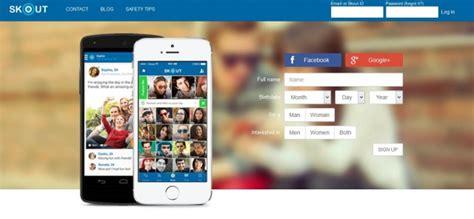 skout mobile site skout dating app login