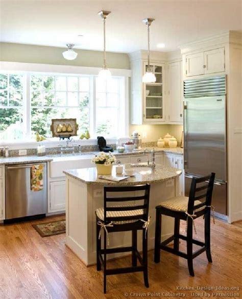 ideas  small kitchen islands  pinterest