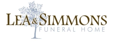 lea simmons funeral home proudly serving brownsville
