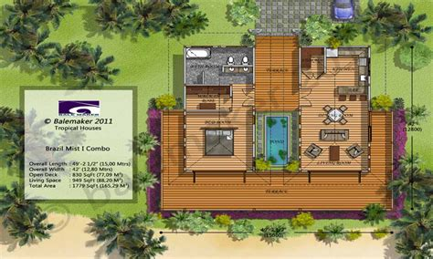 tropical house plan tropical small house plans modern tropical house design tropical house plans